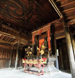清白寺仏殿 - 山梨県山梨市オフィシャルサイト『誇れる日本を、ここ ...